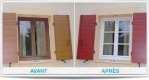 Comment poser une fenêtre en bois en rénovation ?